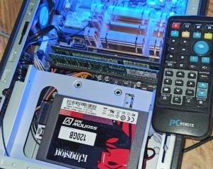 аудиофил ПК +SSD+ПДУ+8RAM