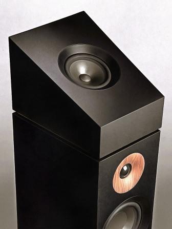 акустика для Dolby Atmos