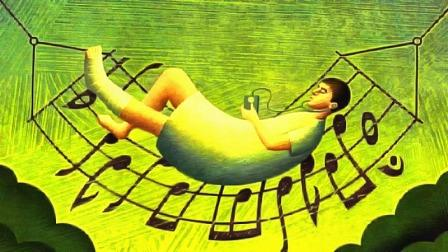 Исцеление музыкой