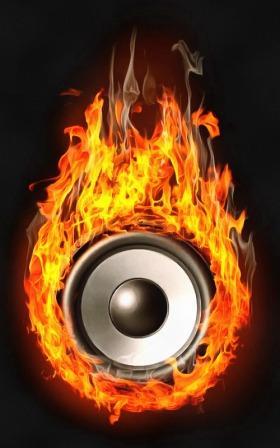 прогрев аудиотехники