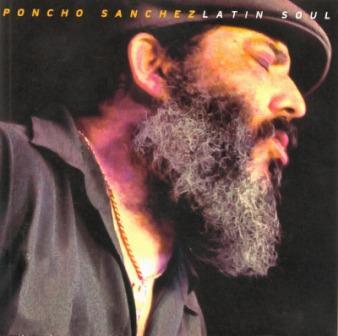 Latin-Soul-Poncho Sanchez