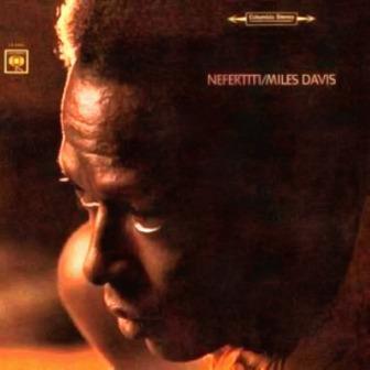 Nefertiti Miles Davis