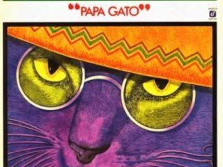 Papa-Gato-Poncho Sanchez