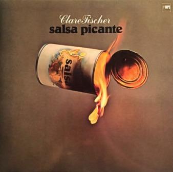 Salsa-Picante-Poncho Sanchez