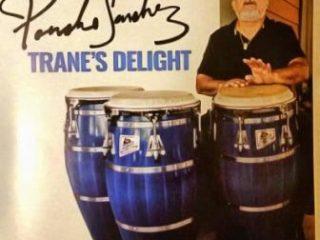 Tranes-Delight-Poncho Sanchez