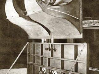 Western Electric Widerange акустика
