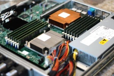 сервер как сетевое хранилище