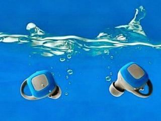 Что делать если наушники попали в воду