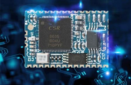 плата Bluetooth