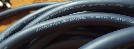 Furakawa кабель