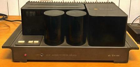 JVC JM-S7 обзор