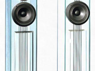 Waterfall акустика