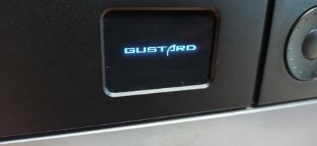 ЦАП Gustard A18 подключение