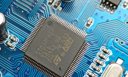 Booya BY-C процессор ARM