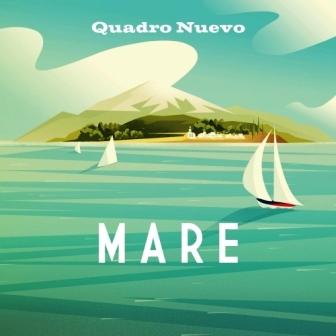 Quadro Nuevo - Mare - 2020