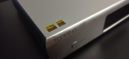 Topping D90 отзывы